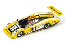 1978 Renault Alpine A 443, No.1, Le Mans in 1:43 Scale by Spark  S1552