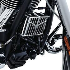 Recambios color principal cromo para motos Indian
