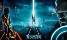 Tron Elvis Star Trek Metallica Iron Man Pinball Ultra Violet Flipper Light Mod