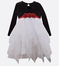NWT girls BONNIE JEAN  2 pc Dress & Cardigan Sz 14  $78 tag