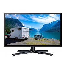 Reflexion LEDW24 mit Triple Tuner DVB-S2/C/T2 HD für 12/230V Caravan WoMo.