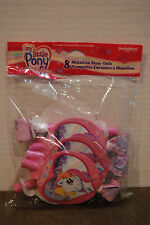 Hasbro MLP My Little Pony G3 Party Noise Makers 5 unused in open package