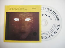 THE BEWITCHED HANDS ON THE TOP OF OUR HEADS [ CD SINGLE ] ~ PORT GRATUIT