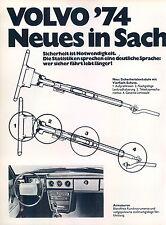 Volvo - 144-1973 - publicité-publicité-genuineadvertising-NL - Correspondance
