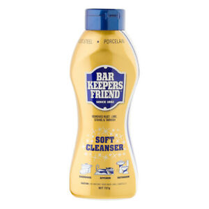 NEW Bar Keepers Friend Soft Cleanser 737g
