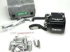 Canon Servo EE Finder für Canon F1