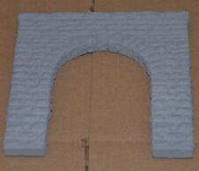 "HO Gauge ""Single Tunnel Portal"" - Cut Stone Variety - L@@K!!"