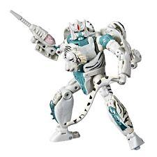 Transformers Generations War for Cybertron: Kingdom Voyager WFC-K35 Tigatron