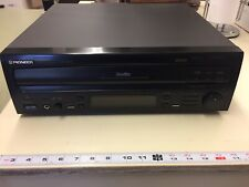 New ListingPioneer Cld-D502 Cd-Cdv Laser Disc Player With Remote