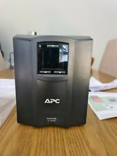More details for apc smc1000ic smart-ups c 1000va lcd 230v with smartconnect lcd status display