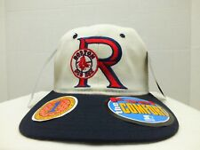 BOSTON RED SOX MLB STARTER VINTAGE FLEX FITTED HAT CAP S/M FITS 6 5/8-7 1/8