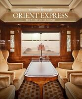 Orient Express : The Story of a Legend, Hardcover by Picon, Guillaume; Chelly...