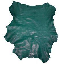Glacier Wear Select Italian Lambskin Leather Teal lth1633