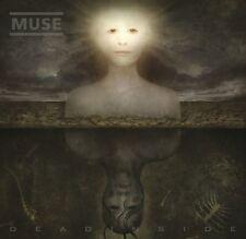 Muse - Dead Inside / Psycho [New CD] Explicit
