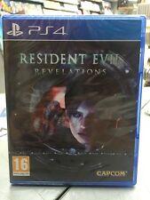 Egp213553 Capcom Ps4 Resident Evil Revelations