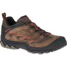 Merrell Men's Chameleon 7 Limit Waterproof Hiking Shoes Stone Size 10.0M