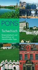 PONS Reisewörterbuch, Tschechisch von Walter, Alena | Buch | Zustand gut