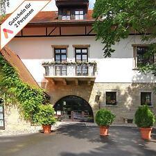 Kurzurlaub in Franken am Main 3 Tage im Best Western Hotel mit Pool 2 Personen