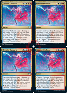 MTG Strixhaven: School of Mages STX Uncommon Choose Your Playset PRE ORDER