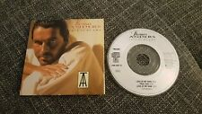 Thomas Anders CD-SINGLE 3-Inch LOVE OF MY OWN 1989 Teldec 3-track # 246 957-2 XS