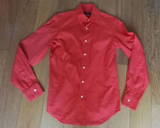 Chemise CALVIN KLEIN Taille 38 CK manches longues