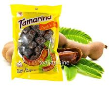 3 Bags Thai Sweet & Sour Tamarind Candy Snack...Non Spicy & Delicious!!!!