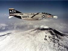VF-84 JOLLY ROGERS SQUADRON F-14 TOMCAT US NAVY PATCH USS SKULL & BONES F-4