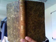 1833 Etienne Cabet Révolution de 1830 République Socialisme 2e edition