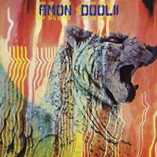 Amon D l, Amon Düül, Amon Duul II - Wolf City [New Vinyl]