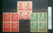 GERMAN WW2,THIRD REICH, MINT NEVER HINGED , 1939/45.