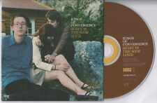 KINGS OF CONVENIENCE - Quiet Is The New Loud - PROMO Album CD - 2000