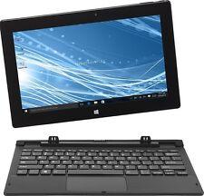 Insignia Flex NS-P11W6100 11.6-Inch 32GB Tablet with Keyboard(Black)