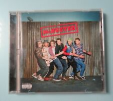 McBusted - (2014) Free postage