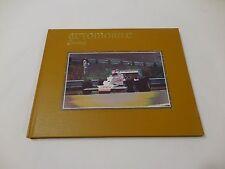 Automobile Quarterly 1980 Vol. 18 #3 Chevrolet Lotus Elite Toronado Superleggera