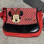 Disney (Smith And Brooks) Mini Mouse Messenger Bag