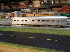 N Scale Southern Rail Road Business Car (C12)