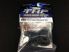 Tamiya 42185 TRF417 Gear Differential Unit