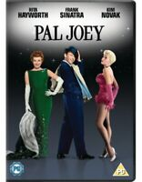 Pal Joey Neuf DVD Région 2