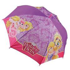 Disney Princess Palace Pets Regenschirm Kinder Automatik Schirm NEU
