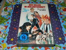 Die rote Spur (Der Killer in der Botschaft) Ray Milland - VMP Video - no DVD