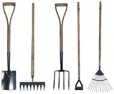 Joseph Bentley Apprentice Range Quality Forged Garden Digging Spade & Fork NEW