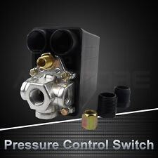 Air Compressor Pump Pressure Switch Control Valve Heavy Duty 175PSI 20A Safety