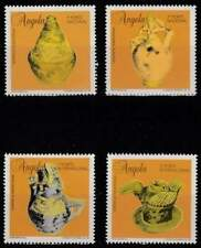 Angola postfris 1995 MNH 982-985 - Keramiek
