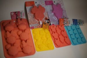 Sale!! Disney Silicone mold Special package!! Daiso
