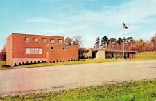 AVERILL PARK, NY New York  ST HENRY'S SCHOOL & CONVENT  Rensselaer Co  Postcard