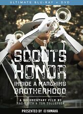 Scouts Honor: Inside a Marching Brotherhood - Documentary Film - Bluray & DVD