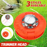 Universal Trimmer Head 4 Lines Bump Feed Whipper Brush Cutter Grass Lawn Mower