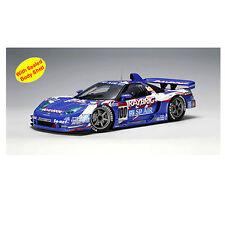 AUTOart 1/18 2003 Honda NSX JGTC Raybrig' #100 (80398)
