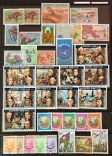 Lot of Laos Old Stamps MH/MNH