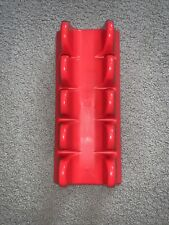 🔥NEW: Pso-Spine Sunset Red 🔥 Psoas Tool & Massager🔥 Pso-Rite Yoga Fitness 🔥